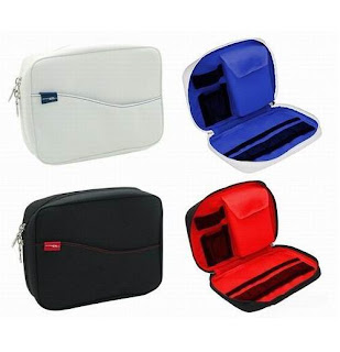 Nintendo Official DS bags