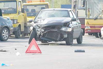 Insurance Definition of Collision