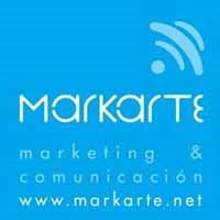 Markarte, agencia de marketing, comunicación y eventos.