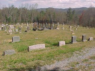 Shaw Creek Cemetery