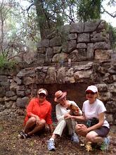 Spooky Woods Stone Ruin