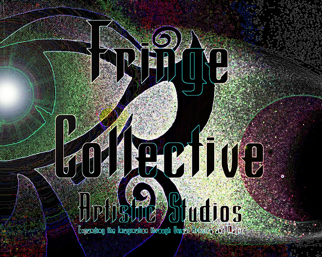Fringe Collective Artistic Studios