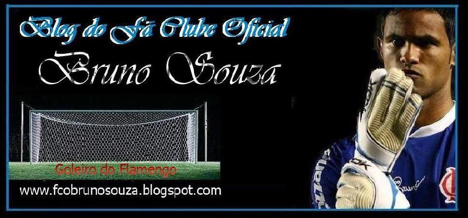 Fã Clube Oficial Bruno Souza.