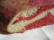 Psychedelic Bread