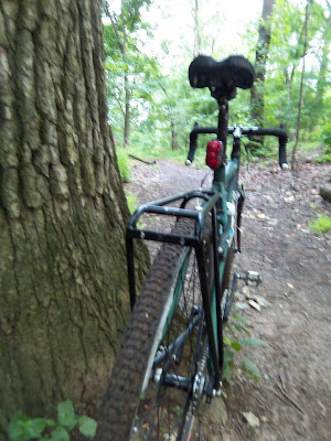 Robonza Review Tubus Fly Rear Rack