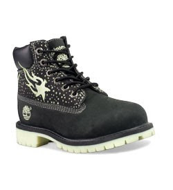 graffiti timberland,youth favela graffiti,graffiti boot
