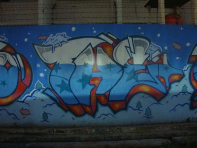 cool graffiti christmas,graffiti murals,graffiti alphabet