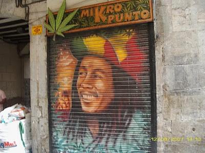 bob marley graffiti,graffiti art