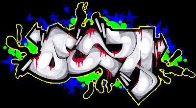 Graffiti Font Cool Graffiti Fonts New Alphabet Graffiti 2013