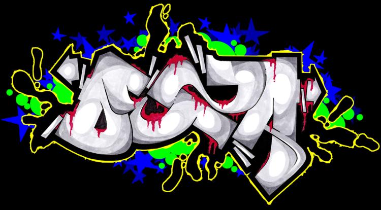 Best Graffiti Design Graffiti Alphabet 3d