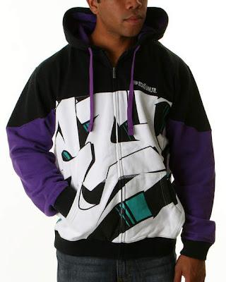 graffiti clotch, graffiti sweaters