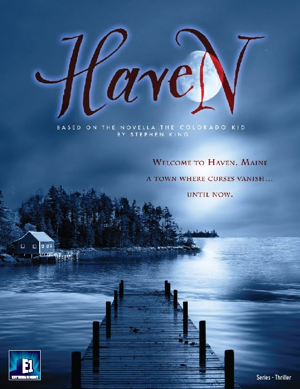 Haven Saison 2 VOSTFR [13/13] [MULTIUPLOAD]