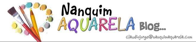 Nanquim Aquarela Blog