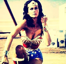 ¡ Wonder Woman !