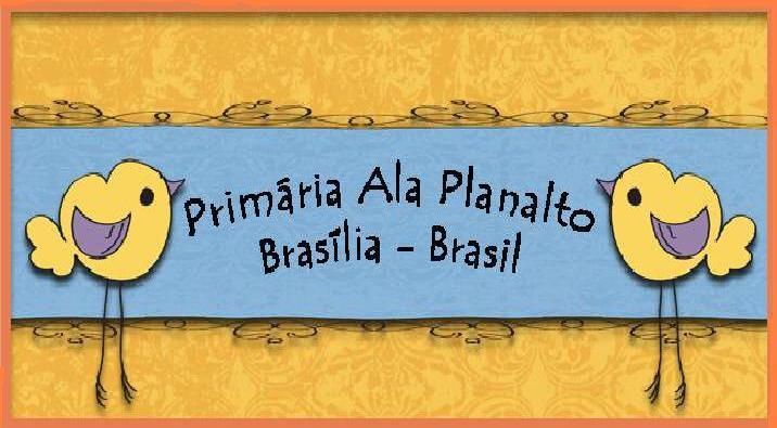 Primária Ala Planalto - Brasília - Brasil
