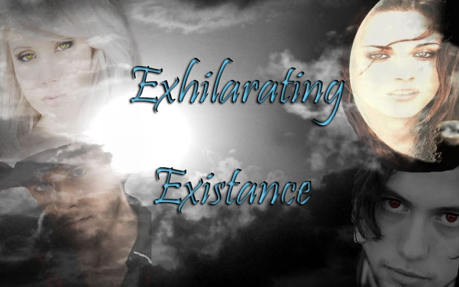 Just Existing