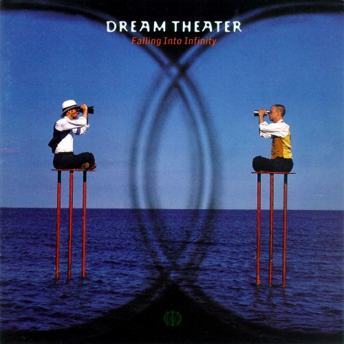 Dream Theater - New Millenium