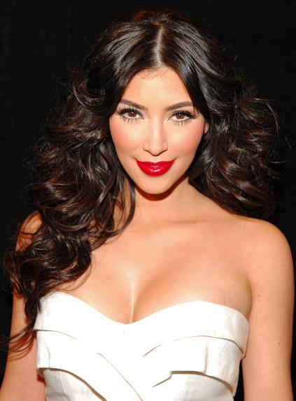 kim kardashian makeup looks. kim kardashian without makeup