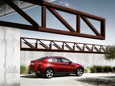 white bmw x6 wallpaper. for BMW to do the X6,