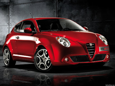 wheels weekly alfa romeo hatchback medium or small. Black Bedroom Furniture Sets. Home Design Ideas