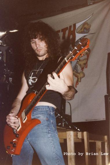 Digan lo que digan , heavy metal a muerte