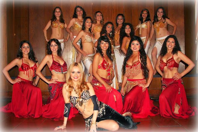 """Cuarto Festival """" Árabes en Chile"""", dic 2008"""