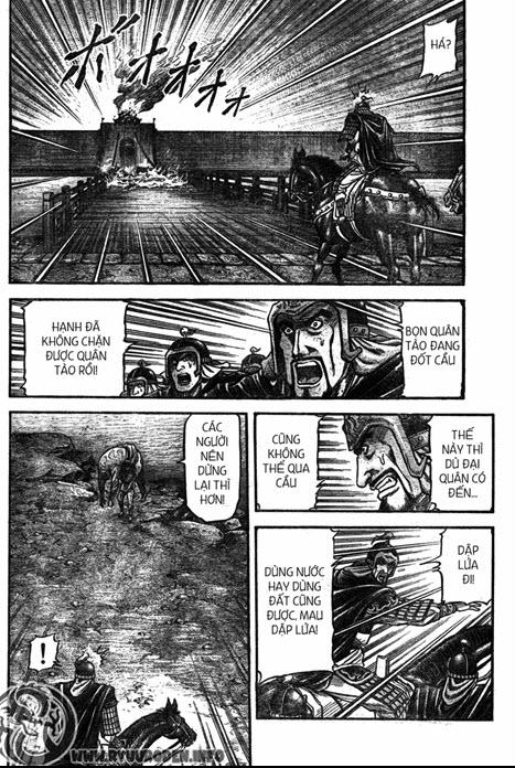 Chú bé rồng-Ryuuroden chap 194 Trang 37 - Mangak.info