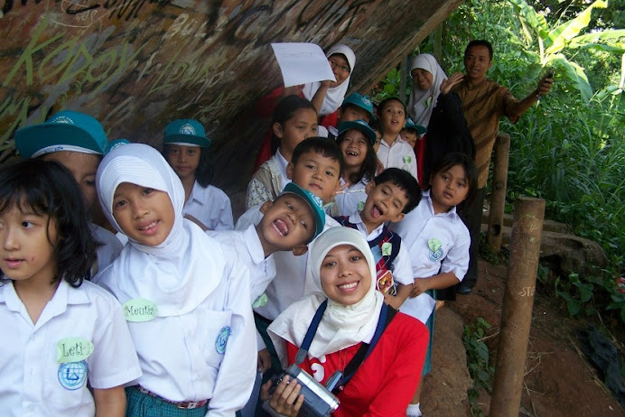 Field Trip Grade 2 of Elementary