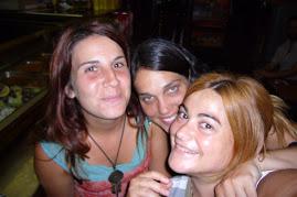Noe,Sofia y Montse