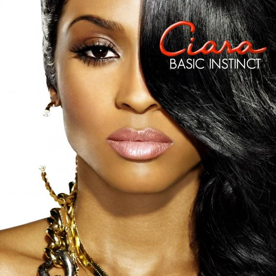 Here we have two new songs of Ciara's new effort