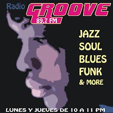 RADIO GROOVE 89.7 FM