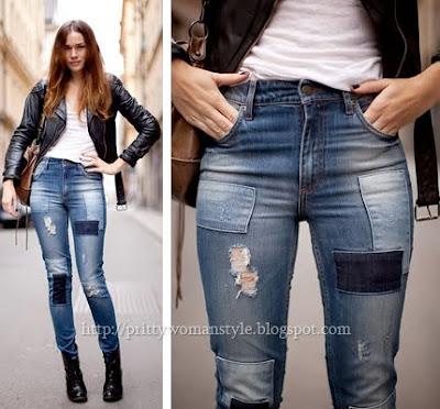 джинси пролет 2010