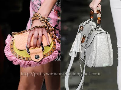 чанти с дълги дръжки