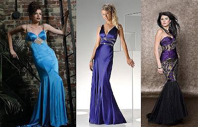елегантни бални рокли