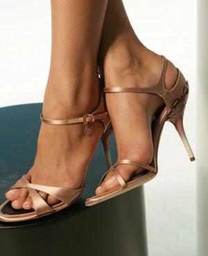 Атрактивни дамски сандали