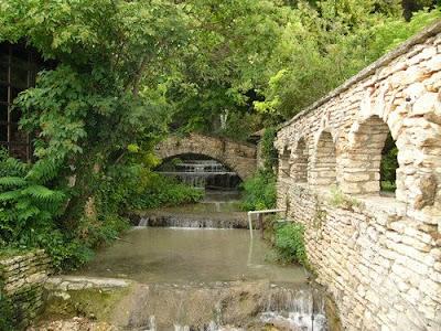 Разходка из Ботаническата градина и Двореца в Балчик