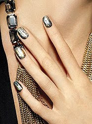 fall 2009 nail-trends