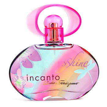 SALVATORE FERRAGAMO - Incanto Shine