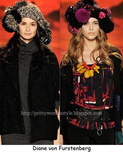 плетени шапки