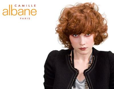 Camille Albane есен-зима 2010-2011