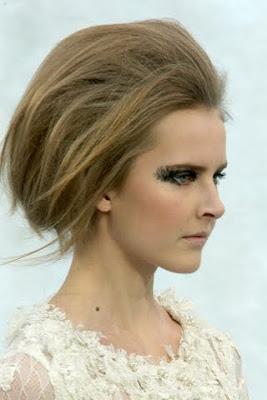 Chanel обемна коса