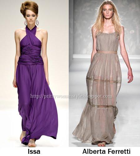 Ежедневни дълги рокли