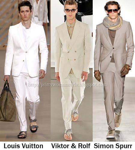 модерни костюми 2011