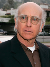 N*gga Larry David