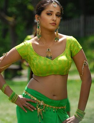 Anushka Shetty Hot Pictures