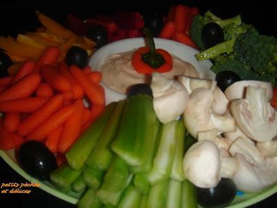 Trempette de légumes Trempette+aux+l%C3%A9gumes+2
