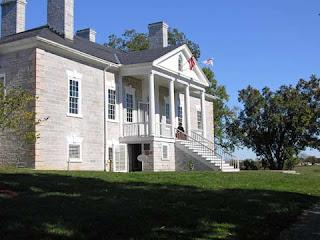 belle grove plantation house