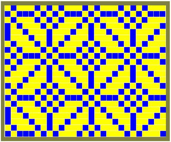 ... here home topics motif anyaman kertas apr anyaman nama kelarai