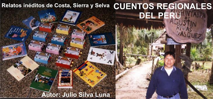 CUENTOS REGIONALES DEL PERU