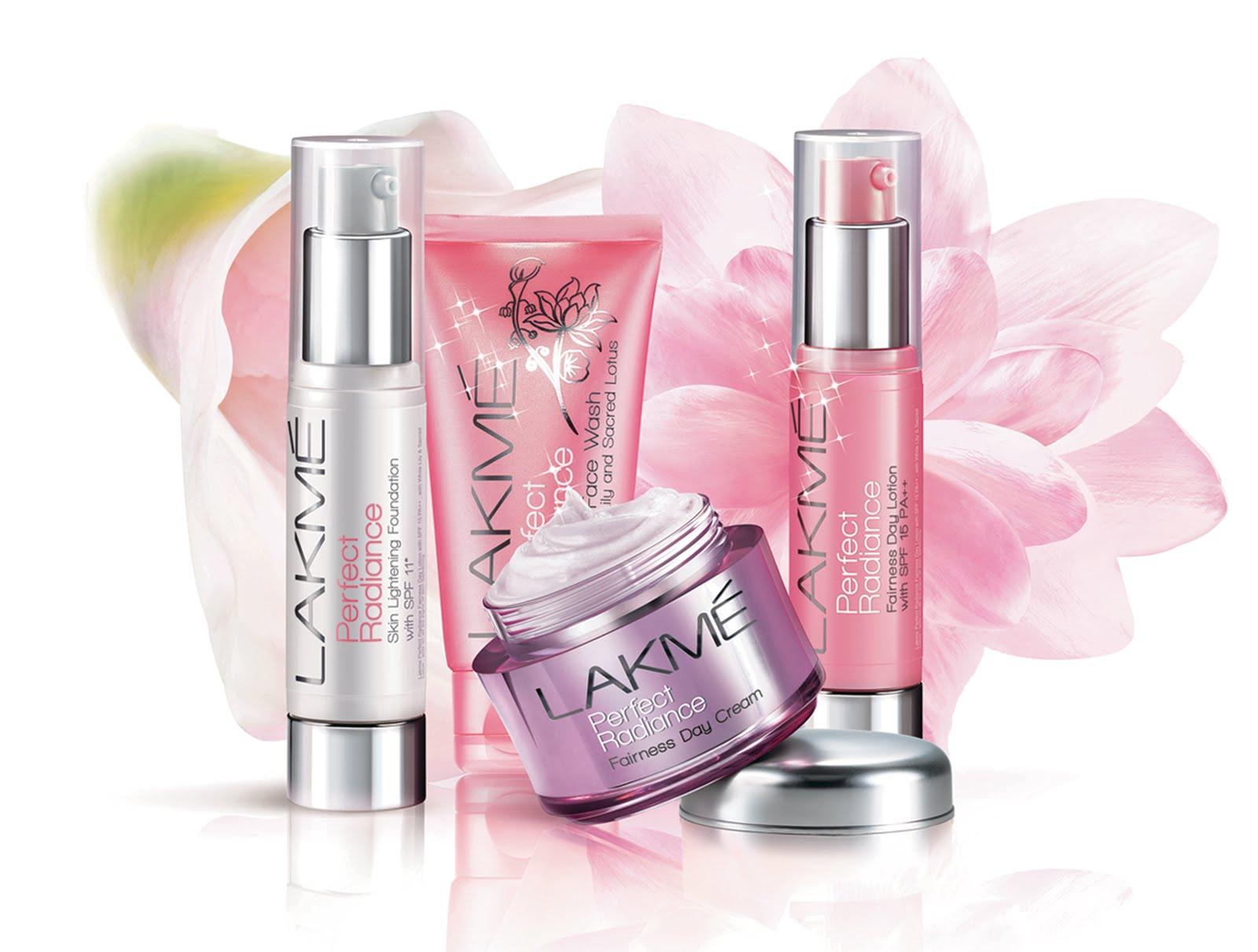 Lakmé Cosmetics - JungleKey.in Image
